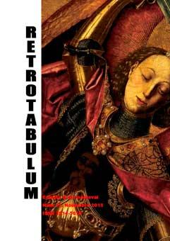 Flandes y la pintura en Cataluña, Valencia y Mallorca, a lo largo del siglo XV