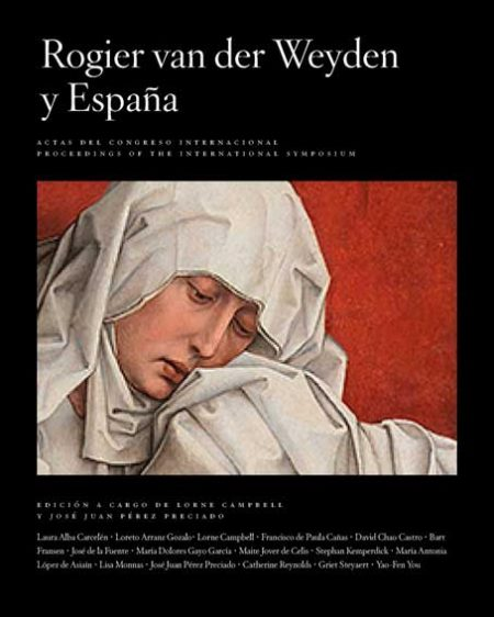 Rogier van der Weyden y España