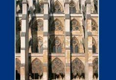 Westminster: The Art, Architecture and Archaeology of the Royal Palace and Abbey Part 1