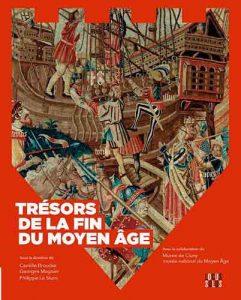 Trésors de la fin du Moyen Âge