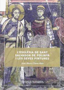L'església de Sant Salvador de Polinyà i les seves pintures