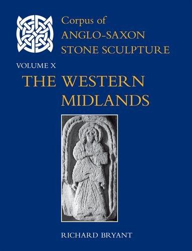 anglosaxon midlands
