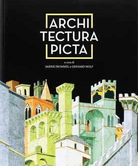 Arquitectura pintada en el arte italiano de Giotto a Veronese