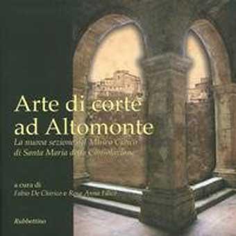 Arte di corte ad Altomonte