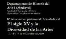 El siglo XV y la diversidad de las artes
