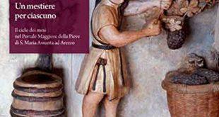 El ciclo de los meses en el portal mayor de S. Maria Assunta de Arezzo