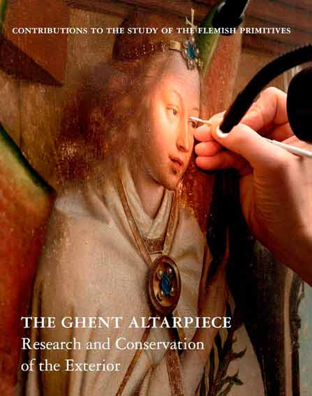 The Ghent altarpiece: research and conservation of the exterior