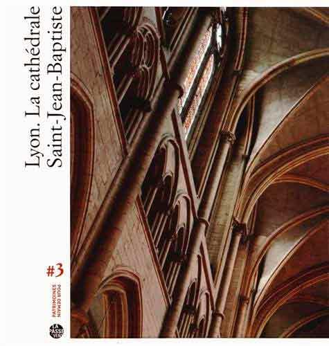 Lyon la cath drale saint jean baptiste publicaciones - Arquitectura lyon ...