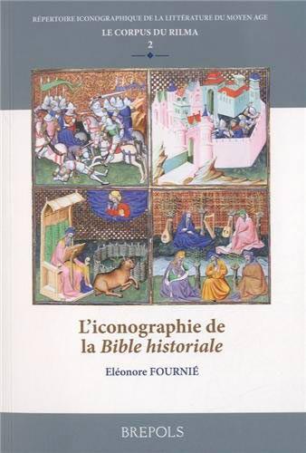 L'iconographie de la Bible Historiale