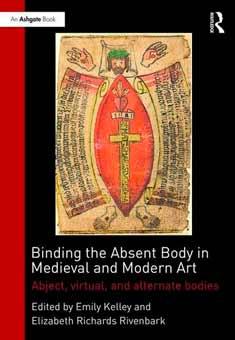 cuerpo ausente en el arte medieval