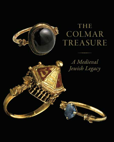 The Colmar treasure: A medieval jewish legacy