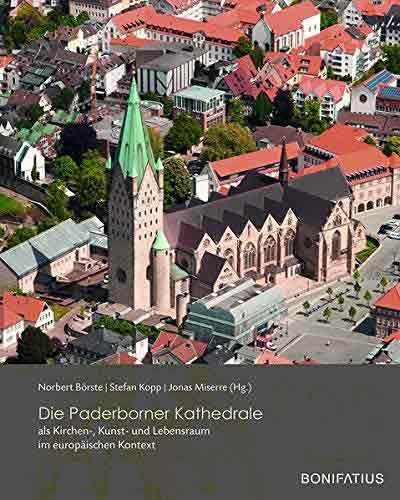 Die Paderborner Kathedrale