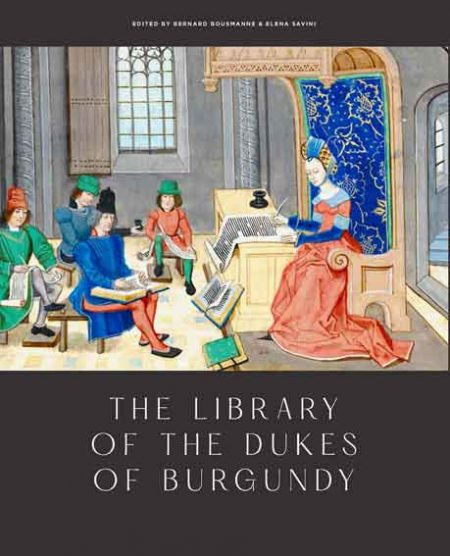 The Library of the Dukes of Burgundy