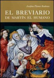 breviario Martín el Humano