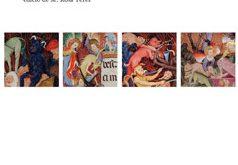 Art a Catalunya i Europa cap a 1400