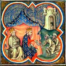 Historia medieval