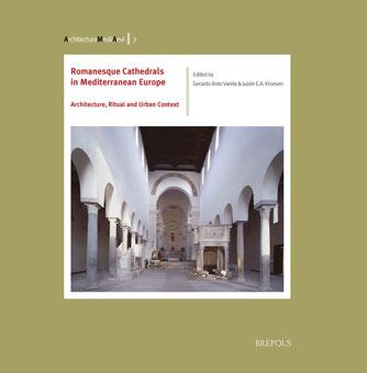 Catedrales románicas en la Europa mediterránea