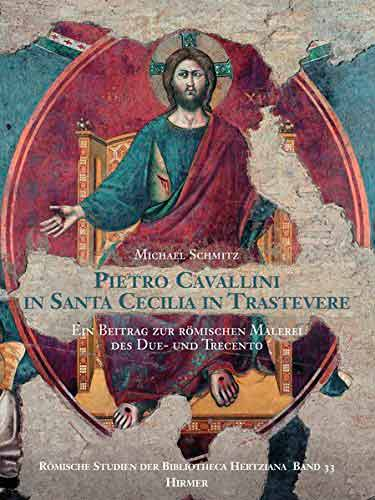Pietro Cavallini in Santa Cecilia in Trastevere