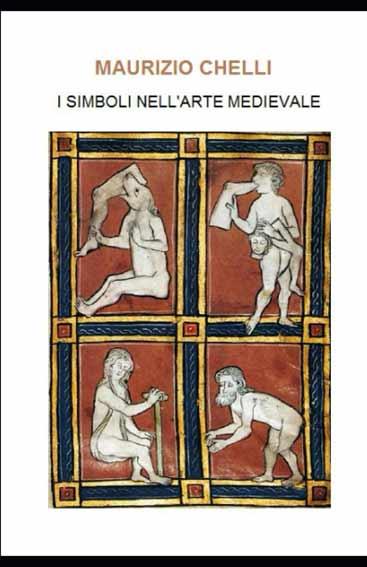 I simboli nell'arte medievale