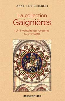 La colección Gaignières. Un inventario del reino del siglo XVII
