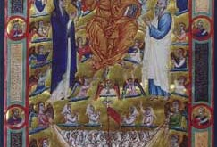 La miniatura per le confraternite e le arti veneziane. Mariegole dal 1260 al 1460