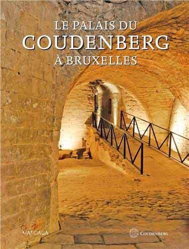 Le palais du Coudenberg à Bruxelles: Du château médiéval au site archéologogique