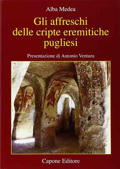 Gli affreschi delle cripte eremitiche pugliesi