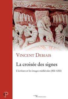 La escritura y las imágenes medievales, 800-1200