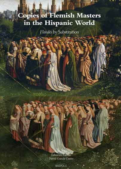 Copies of Flemish Masters in the Hispanic World