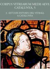 Estudis entorn del vitrall a Catalunya
