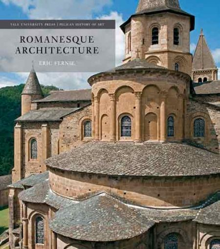 Romanesque Architecture. The First Style of the European Age