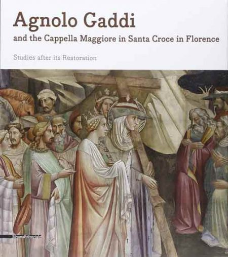Agnolo Gaddi and the Cappella Maggiore in Santa Croce in Florence