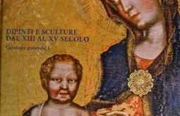 Galleria nazionale dell'Umbria. Dipinti e sculture dal XIII al XV secolo. Catalogo generale: 1