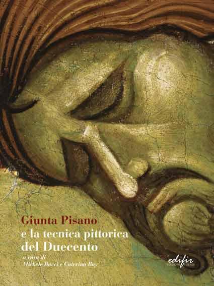 Giunta Pisano e la tecnica pittorica del Duecento