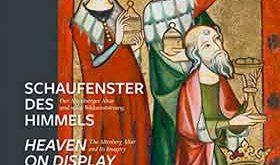 El retablo de Altenberg y su imaginería