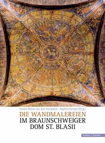 Wandmalereien im Braunschweiger Dom St. Blasii