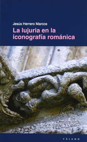 La lujuria en la iconografía románica