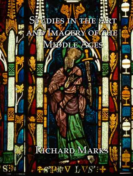 Studies in the Art and Imagery of the Middle Ages