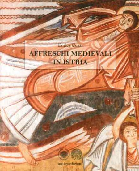 Affreschi medievali in Istria