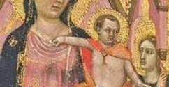 Jacopo del Casentino e la pittura a Pratovecchio nel secolo di Giotto