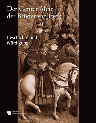 Der Genter Altar der Brüder van Eyck