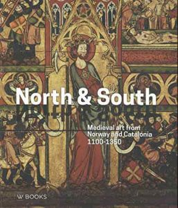 North & South: Medieval art from Nordway and Catalonia, 1100-1350