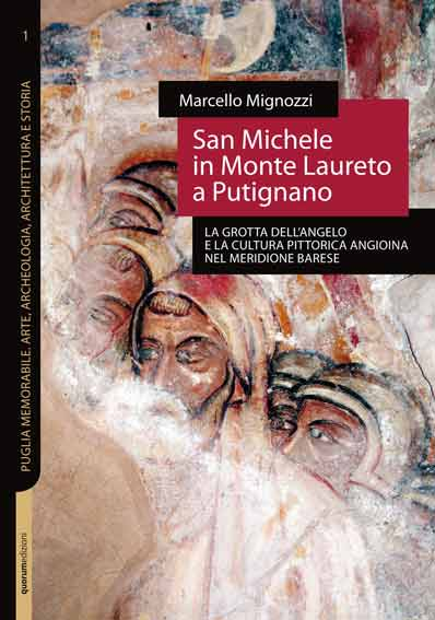 San Michele in Monte Laureto a Putignano