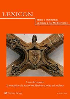 Historia y arquitectura en Sicilia y en el Mediterráneo