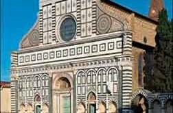 Santa Maria Novella, la Basilica e il Convento. I. dalla Fondazione al Tardogotico