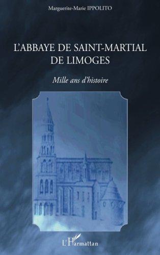 martial limoges