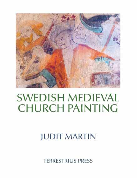 Swedish Medieval Church Painting