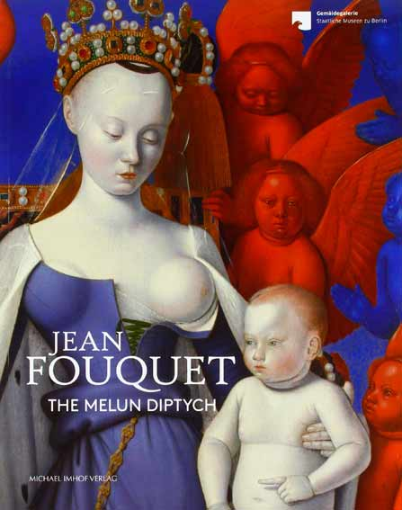 Jean Fouquet: The Melun Diptych