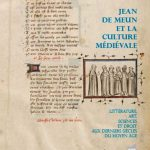 Jean de Meun et la culture médiévale: Littérature, art, sciences et droit aux derniers siècles du Moyen Âge