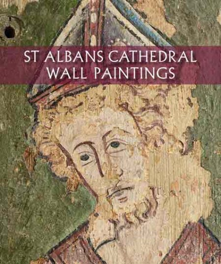 St Albans Cathedral Wall Paintings